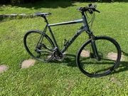 Cross Bike Stevens