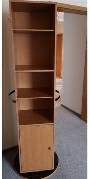Hochschrank - Garderobe - Vitrine - drehbar