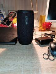 JBL Bluetooth Box mit Google