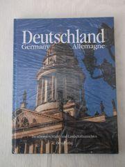 DEUTSCHLAND Germany allemagne