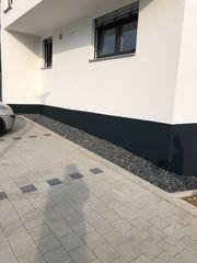 Maler Streichen und Sanieren Fassaden