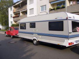 wohnwagen Hobby: Kleinanzeigen aus Osthofen - Rubrik Wohnwagen