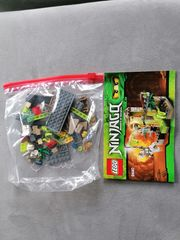 Lego Ninjago 9440 Schrein der