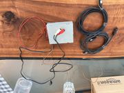 Optischer Audio Converter Radio