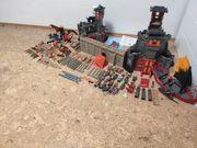 Playmobil Ritterburg Drachenburg