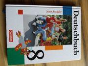 Deutschbuch 8 9783464680582