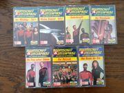 Raumschiff Enterprise Star Trek Mc