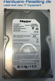 Festplatte 250Gb