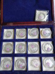 fc bayern Münzen