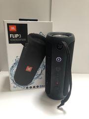 JLB Flip 3 Bluetooth Lautsprecher