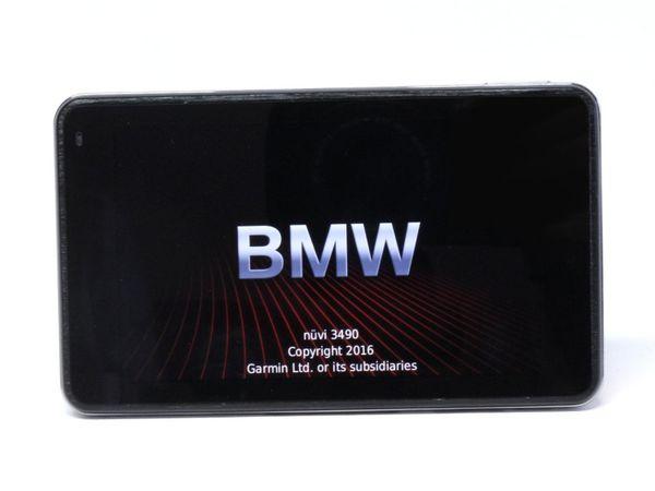 BMW Navigator Navi Navigation Garmin