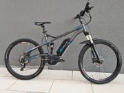 Flyer Fully E-MTB 27 5