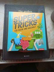 Buch für Küche und Haushalt
