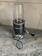 Nutribullet Mixer Smothiemaker