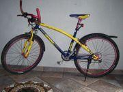 Corratec Mountainbike zu verkaufen