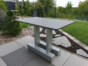 Outdoortisch Gartentisch