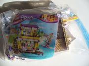 Lego Friends Strandhaus Nr 41037
