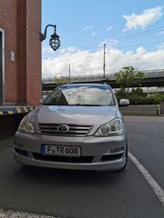 Toyota Avensis Verso 2 0