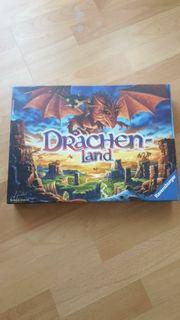Drachenland Ravensburger Spiel