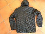 Tolle Leicht-Polyester Jacke von Tom