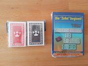 Gesellschaftsspiele Karten etc