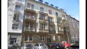 4 Zimmer Wohnung Mannheim-Oststadt