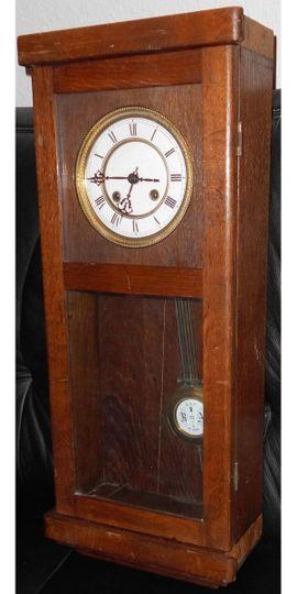 Ca 100 Jahre alte Pendeluhr: Kleinanzeigen aus Reichenbach - Rubrik Uhren