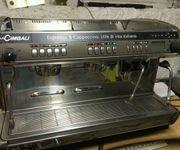 Kaffemaschine La Chimbali M39