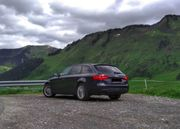 Audi A4 Avant Automatik B