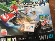 Wii U Mario Kart Premium