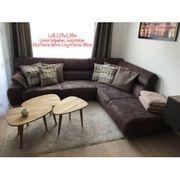 Couch ausziehbar zeitlos