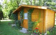 Gartengrundstück in München-Moosach zu verkaufen