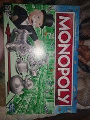 Monopoly Klassiker