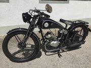Hercules 125ccm Bj 1939