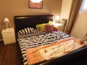 Doppelbett Bett 1 80 Kolonialstil