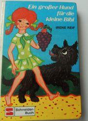 Schneider-Buch - Ein großer Hund für die