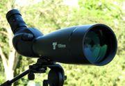 TS-Optics 22-67x 100 Zoom-Spektiv Teleskop