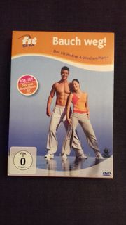 DVD - Fit for fun - Bauch