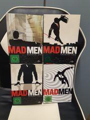 Mad Men Season Staffel eins