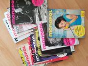 Monopol Magazin für Kunst und