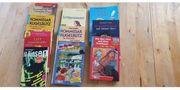 Kinderbücher Jugendbücher