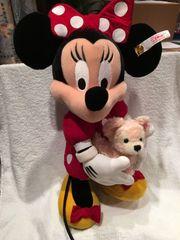 Steiff USA Walt Disney Minnie