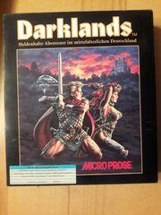 DOS Game Darklands