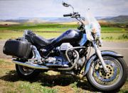 Motorrad Moto Guzzi California