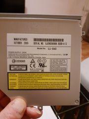 DVD-R-RW PANASONIC UJ-840 8x DVD