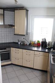 Verkaufe meine Küche inkl E-Geräten