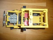 Lego Technic Jeep Nr 8850