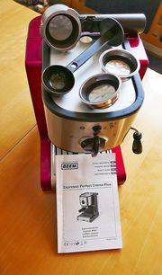 Espressomaschine von BEEM