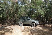 Ford Maverick Nissan Terrano II