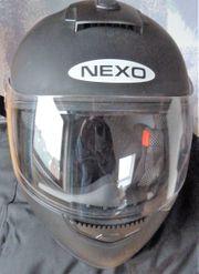 Motorrad Helm Jacke Hose Innenjacke